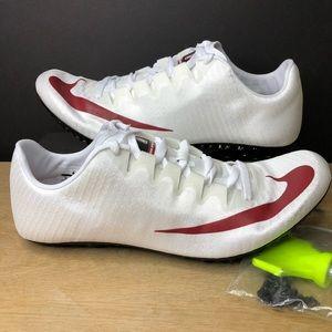 Nike Zoom Superfly Elite Stanford Cardinal Track